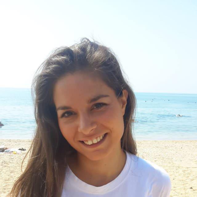 Anastasia Charitou